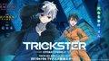 Trickster - anime photo