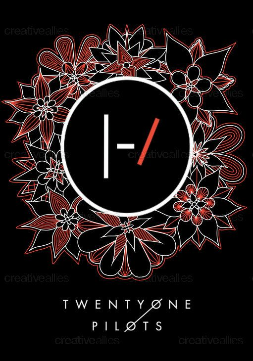 Twenty One Pilots wallpaper entitled Twenty One Pilots