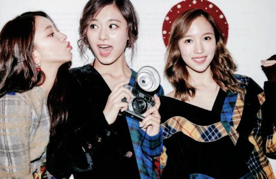 Twice ELLE KOREA