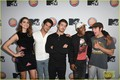 Tyler Posey and  'Teen Wolf' Cast Kick Off Their Final Season - teen-wolf photo