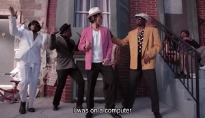 Uptown Funk {Parody Video}