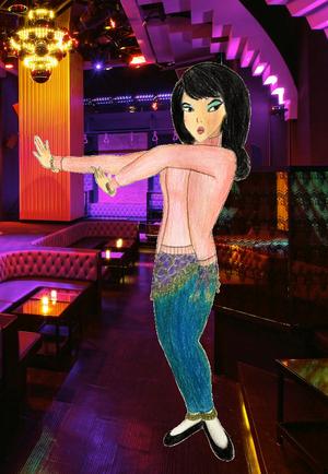 Urduja Dancing