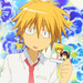 Usui Takumi [Icon] - kaichou-wa-maid-sama icon
