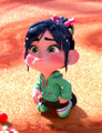 Vanellope - wreck-it-ralph photo