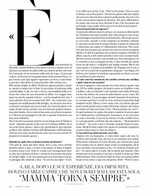 Vanity Fair (Italy) 2016
