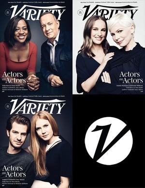Variety (November 2016)