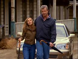 Victor and Phoebe