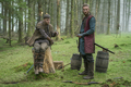 """Vikings """"The Outsider"""" (4x11) promotional picture - vikings-tv-series photo"""