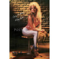 Vintage 80's babe 001 - the-80s photo
