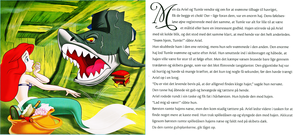 Walt Disney sách – The Little Mermaid: The Rise of Cobaa (Danish Version)