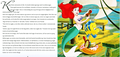 Walt Disney Books – The Little Mermaid: The Rise of Cobaa (Danish Version) - walt-disney-characters photo