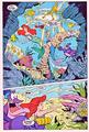 Walt Disney Comics – The Little Mermaid: Ariel & the Lobster's Loot (English Version) - walt-disney-characters photo