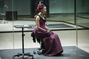 "Westworld ""The Well Tempered Clavier"" (1x09) promotional picture"