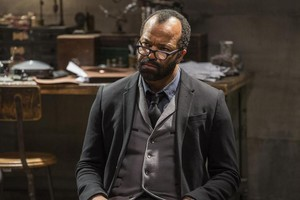 "Westworld ""Trace Decay"" (1x08) promotional picture"