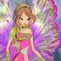 Winx WOW ~Flora Dreamix