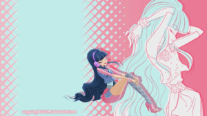 Winx WoW Wallpaper - Musa