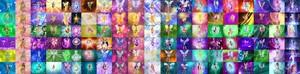 Winx all transformations