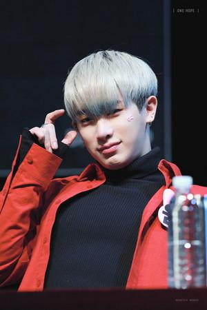 Wonho ❤