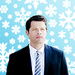 X'mas Icons - castiel icon