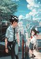 Your Name (Poster) - anime photo