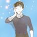 Yuuri icon 3 - anime icon