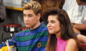 Zack and Kelly 2