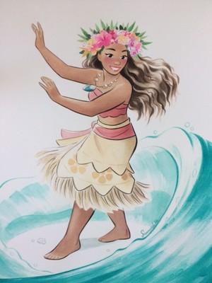 a dance with the ocean por sunmee joh