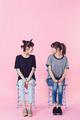 b.cuz magazine  - after-school photo