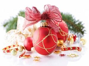 natal decorations