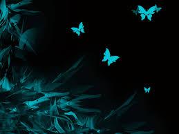 crystal 나비