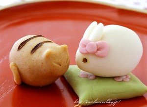 cute japanese food kawaii
