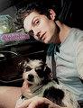 daniel sharman   puppies - daniel-sharman fan art