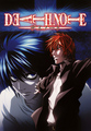 death note - death-note photo