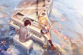 Shigatsu wa Kimi no Uso 壁纸 called download 1