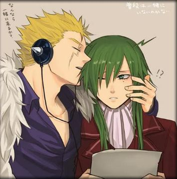 freed x laxus - Fairy Tail Couples Photo (40037514) - Fanpop