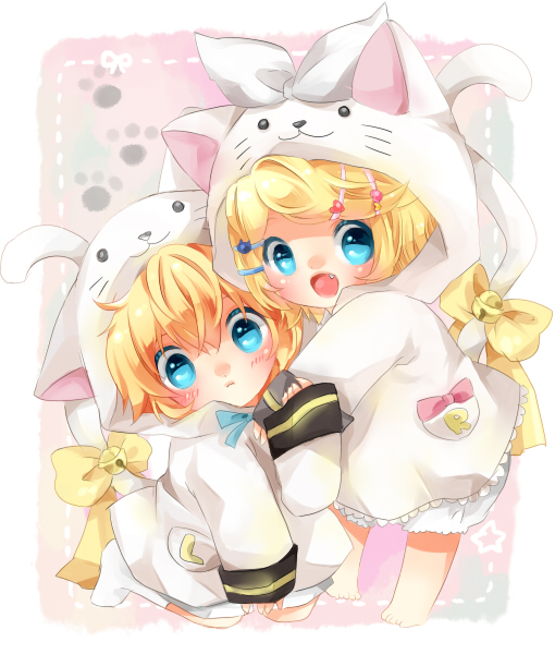 Vocaloids fan club images gambar image wallpaper chibi - Gambar anime girl cute ...