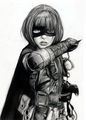 hit girl by mcr1995 d5e7y3a - chloe-moretz fan art