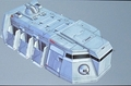 imperial troop transport - star-wars photo