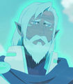 king alfor voltron legendary defender