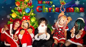 kiryu christmas