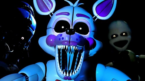 Five Nights at Freddy's 壁紙 called maxresdefault 1