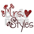 mrs harry styles mug - one-direction photo