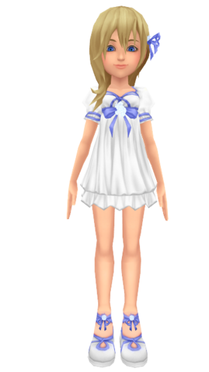 namine recom  dress by kohaku ume