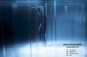 new álbum john