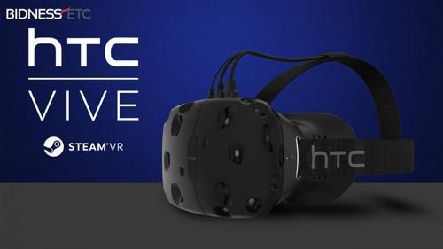 HTC Vive wallpaper called HTC Vive VR