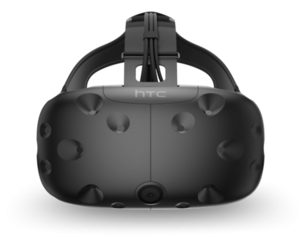 HTC Vive Steam VR Headset 1024x810
