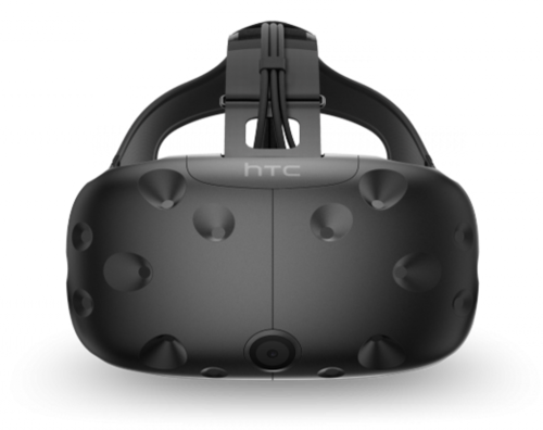 HTC Vive wallpaper called HTC Vive Steam VR Headset 1024x810