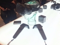 HTC VIVE Display