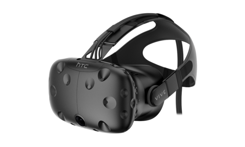 HTC Vive wallpaper called HTC Vive 2