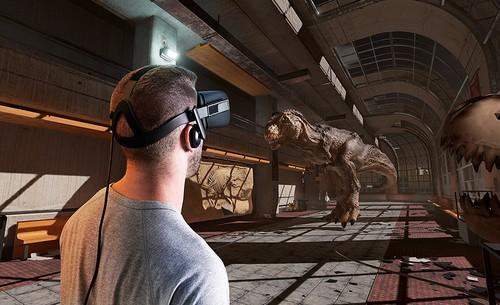 Oculus Rift wallpaper called Oculus Rift Bundles